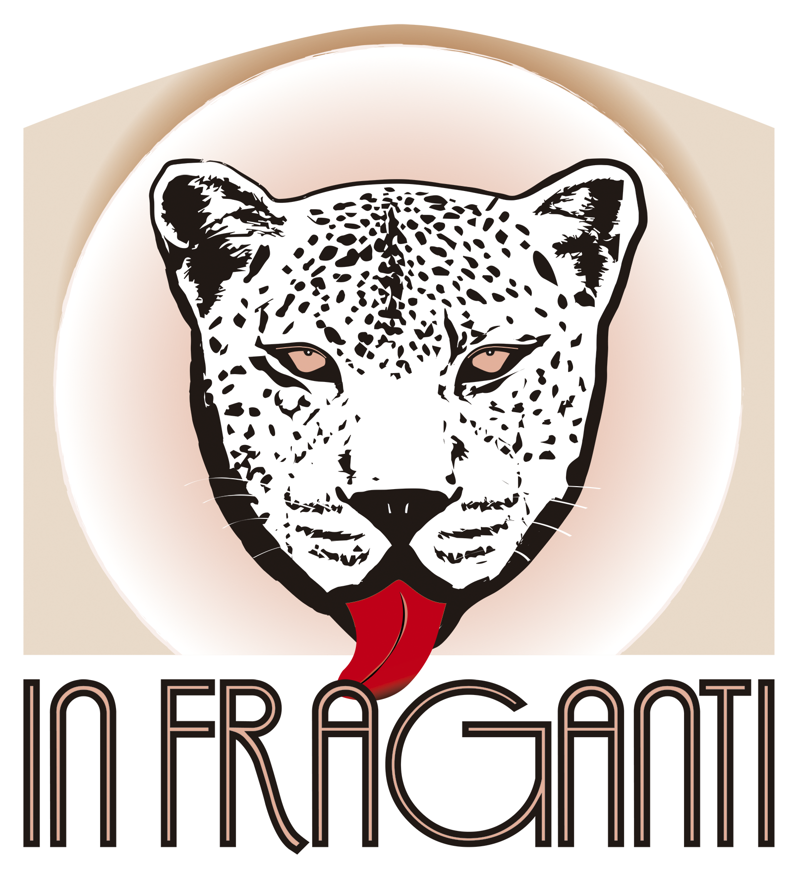 In Fraganti - Logo